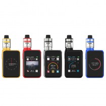 Joyetech Cuboid Pro with ProCore Aries Stater Kit