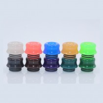 810 Drip Tip Color Changed by Temperature