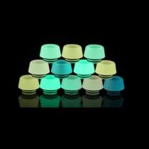 810 Mushroom Resin Drip Tip with Luminous Version