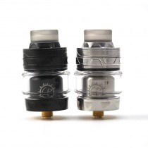 Advken CP TF RTA 24mm 4ml Rebuildable Tank Atomizer