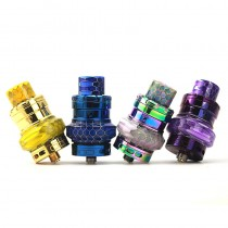 Advken Manta Mesh Tank Atomizer 24mm 5ml