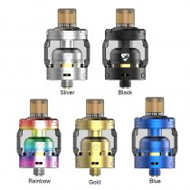 Advken Manta MTL RTA Tank Atomizer 24mm 3ml