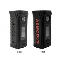 Asmodus Amighty 100W Touch Screen TC Box Mod