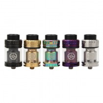 asMODus Voluna V2 RTA Tank Atomizer 25mm 3.2ml