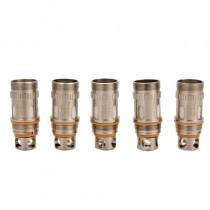 Aspire Atlantis Evo Coil Head TPD 0.4ohm/0.5ohm 5pcs