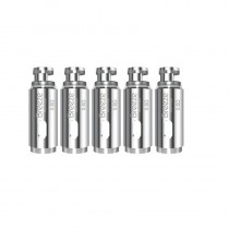 Aspire Breeze Coil Head 0.6ohm 1.2ohm TPD Version 5pcs
