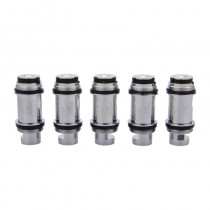 Aspire PockeX Coil Head 0.6ohm TPD Version 5pcs