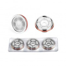 Aspire Revvo Boost Coil Head 0.1-0.14ohm 3pcs/pack