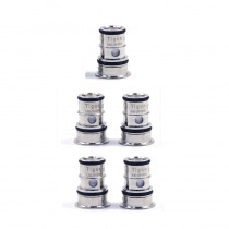 5pcs Aspire Tigon Replacement Coil Heads