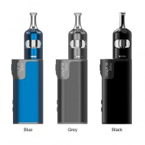 Aspire Zelos 50W 2.0 TC Kit with Nautilus 2S Tank 2500mAh & 2ml TPD Version