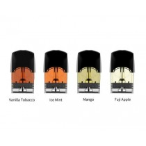 Uwell Yearn Pod Cartridge 4pcs/pack