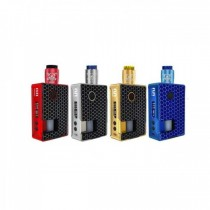 Blitz Vigor 81W Vape Kit