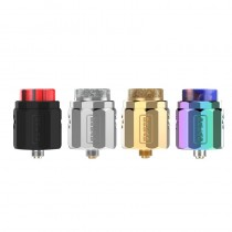 Damn Vape Dread BF RDA Atomizer 24mm