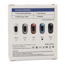 Dazzvape U-Key Battery