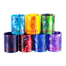 Demon Killer Replacement Resin Tube For Cleito 3.5ml Tank