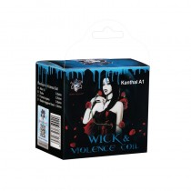 Demon Killer Wick&Violence Coil