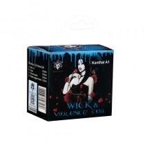 Demon Killer Wick&Violence Coil