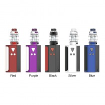 Desire CUT220 Mod 220W TC Kit with Bulldog Tank 4.3ml