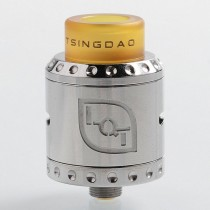 Dovpo LQT RDA 24mm BF Rebuildable Dripping Atomizer