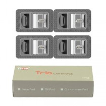 Yocan Trio Pod Cartridge