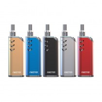 ECT Master Kit with LIQ Ceramic Atomizer 650mAh 0.5ml