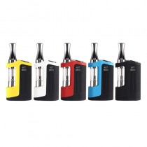 ECT Mico Vaporizer Kit with B1 Ceramic Atomizer - 500mAh 0.5ml