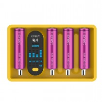 Efest iMATE R4 Intelligent QC Charger