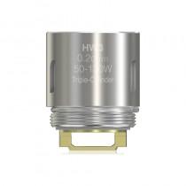 Eleaf HW3 Triple-Cylinder 0.2ohm Head