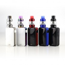 Eleaf iStick NOWOS 80W TC Kit with ELLO Duro Atomizer -  6.5ml & 4400mAh