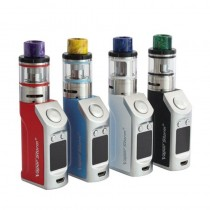 Vapor Storm 50W Mini Vape Box Mod Kit