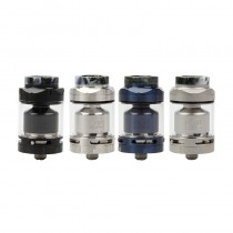 Footoon Aqua Master RTA Tank Atomizer 24mm & 4.4ml