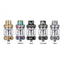 Freemax Mesh Pro Sub Ohm Tank 5ml/6ml - Stainless Steel
