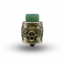 Fumytech Damnation RDA Rebuildable Dripping Atomizer