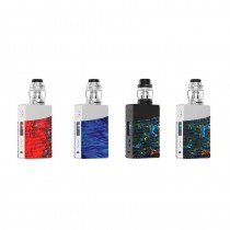 Geekvape Nova Kit Lines Resin