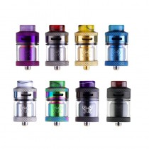 Hellvape Dead Rabbit RTA Tank Atomizer 25mm 4.5ml