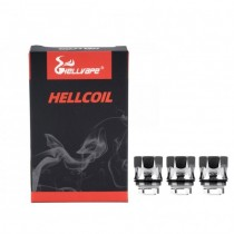 Hellvape Fat Rabbit Replacement Coil
