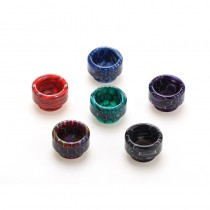 Hellvape Resin 810 Drip Tip - Random Color