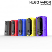 Hugo Vapor Asura GT228 228W 2-in-1 TC Box & Squonk Mod