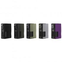 HugsVape Surge Squonk Mod 80W 18650/20700 TC Box Mod