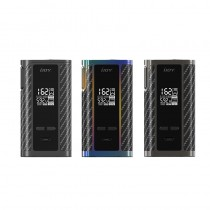 IJOY Captain 1865 162W TC Box Mod