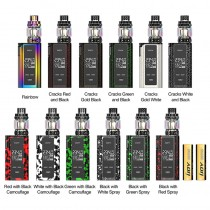 IJOY Captain New Kit