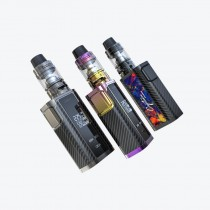 iJoy Captain PD1865 with Captain S Kit