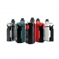 IJOY RDTA Box Triple Kit