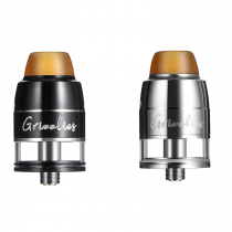 Mask King Grizzlies φ24mm RDTA 3.5ml