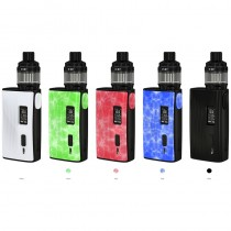 Joyetech ESPION Tour 220W TC Kit with 5ml Cubis Max Tank