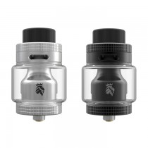 KAEES Solomon Mesh RTA 6.5ml Tank
