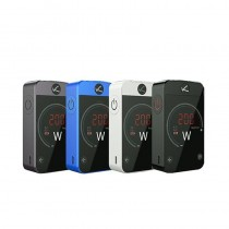 Kanger Pollex Touch Screen TC Mod