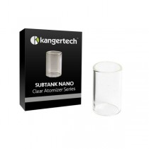 Kanger Pyrex Glass Tube for Subtank Nano