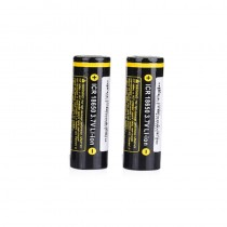 Kangerm ICR 18650 3.7V Li-ion Battery 2500mAh 35A