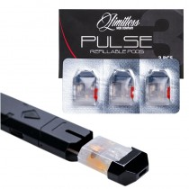 Limitless Pulse Filling Pod